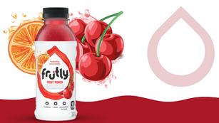 Frutly (Digital Ad)