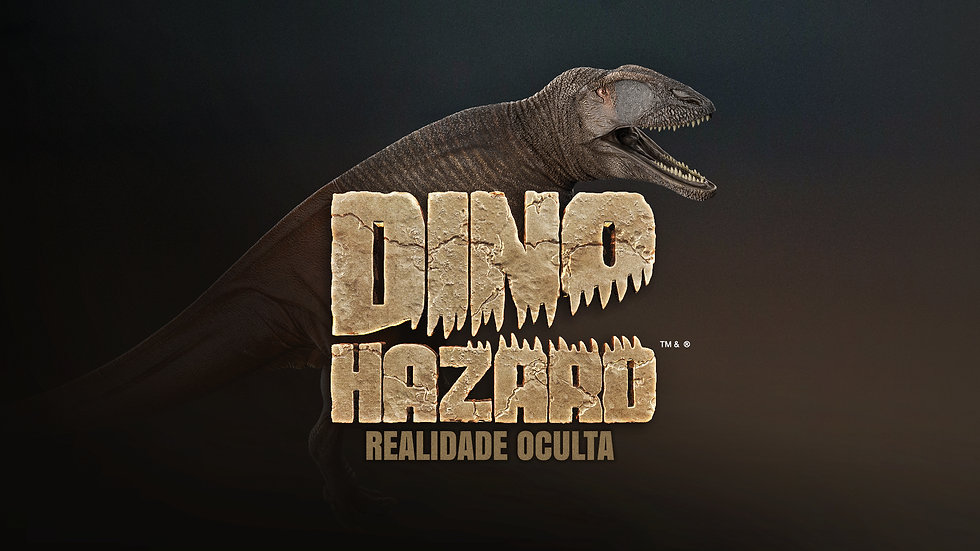 DINO HAZARD Collectibles