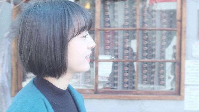 Old Lens shortmovie. @Shimokitazawa