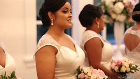 Wedding Recap