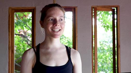 Maren, 26, Travel Agent
