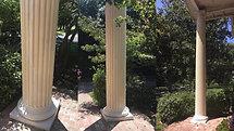 Residential Column Installation
