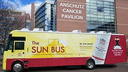 Have you heard of The Sun Bus?