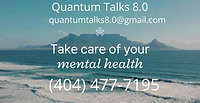 Quantum Talks 8.0
