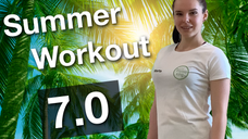 Summer Workout 7.0