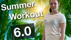 Summer Workout 6.0