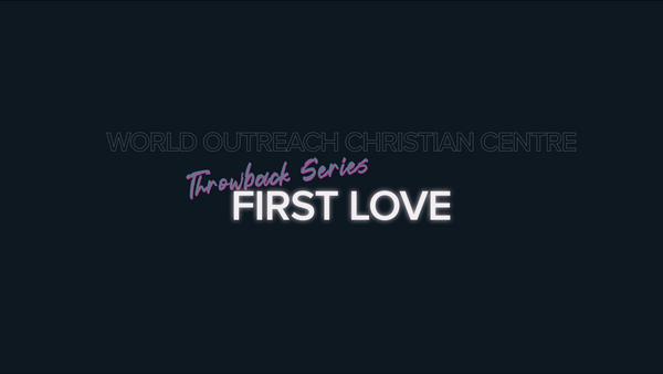 First Love pt 10