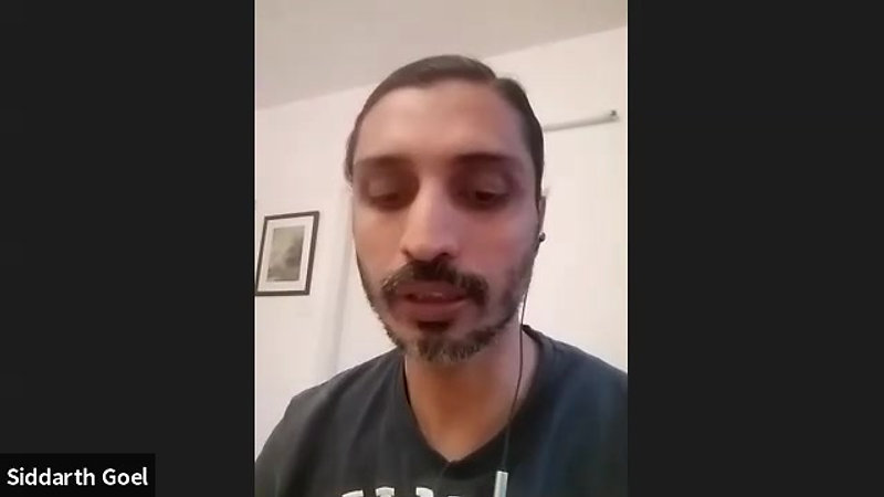 Prakhar Rastogi Testimonial