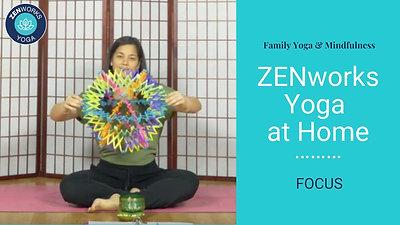 ZENworks Yoga: FOCUS
