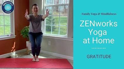 ZENworks Yoga: GRATITUDE