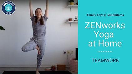 ZENworks Yoga: TEAMWORK