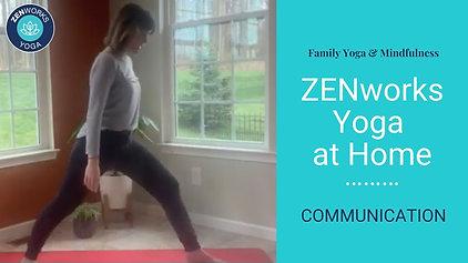 ZENworks Yoga: COMMUNICATION