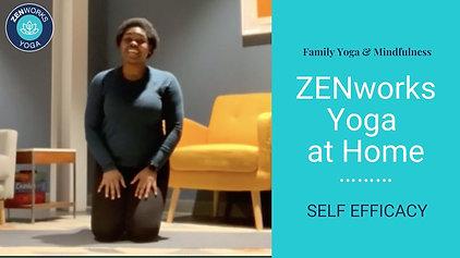 ZENworks Yoga: SELF EFFICACY