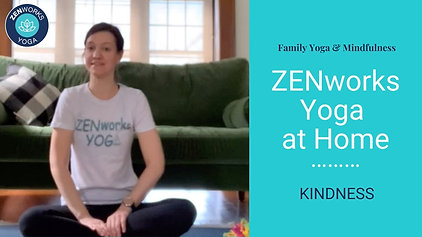 ZENworks Yoga: KINDNESS