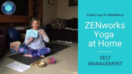 ZENworks Yoga: SELF MANAGEMENT