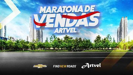 Zero35 l Maratona de vendas l Artvel Veículos