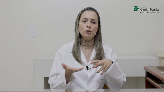 Videodeglutograma - Dra. Desiane Naara