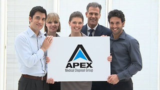 Apex Medical Disposal Group
