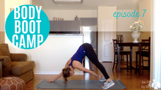 Body Boot Camp: Episode 7