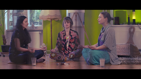 Retreat (Comedy Short)
