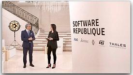 RENAULT - Software Republique