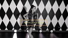 Todrick Hall - Jazz Funk Choreography - Dancer Lily Kate Goehring Las Vegas Professional Kid Dance