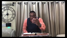 CHURCH SERVICE 9-27-20
