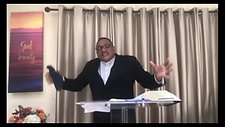 CHURCH SERVICE 7-5-20