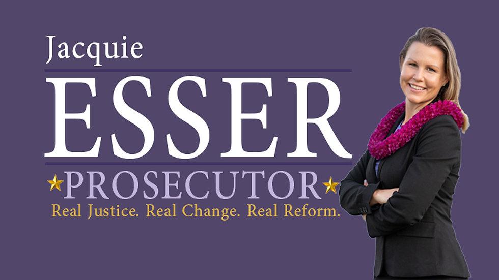 Honolulu-Prosecutor-Race-Jacquie-Esser-Campaign-Video