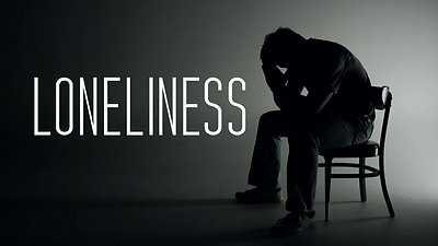 Loneliness January 17, 2021