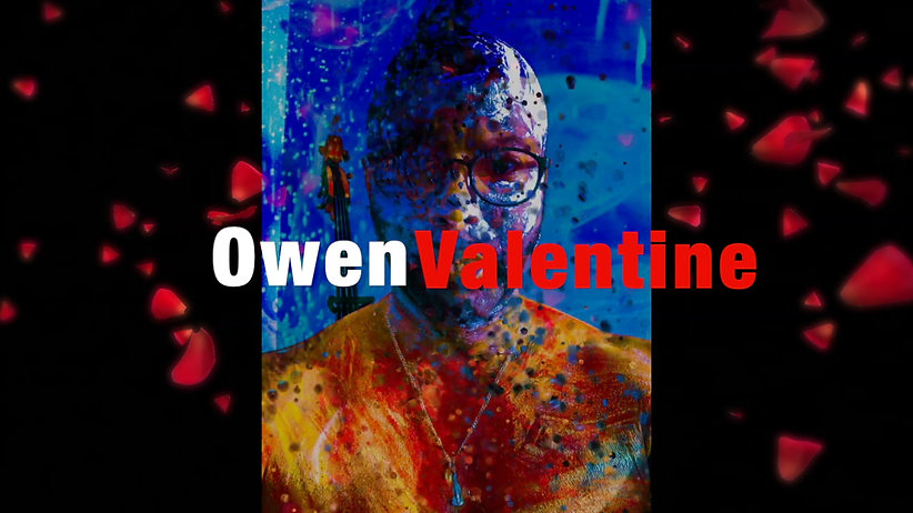 """""""Valentine"""" Single Available February 14th"""