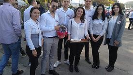"""Clip publicitar """"Albinuțele mov"""" - Miere de lavandă"""