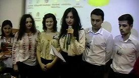 """Proiectul """"Slănină de Frumușani"""" (2014)"""