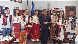 """Echipa Ionela Vișinescu: Filmul proiectului """"Telemea Gust Muntenesc"""""""