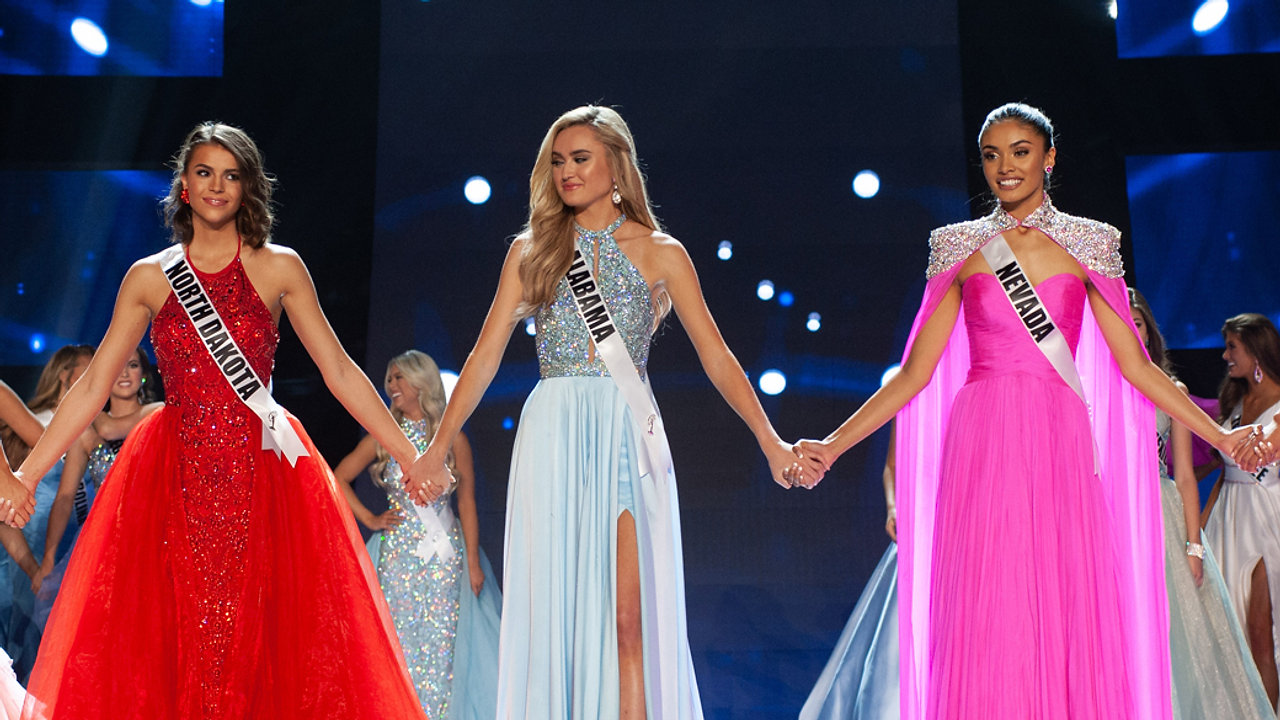 APPLY FOR MISS USA 2020