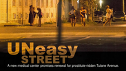 UNeasy Street II