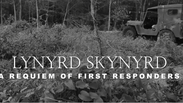 Lynyrd Skynyrd Requiem of first responders