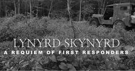 Lynyrd Skynyrd Requiem of first responders