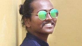 Mr. Swapnil Revankar