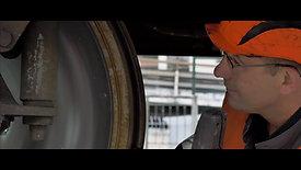 SNCF - Vidéo des Technicentres