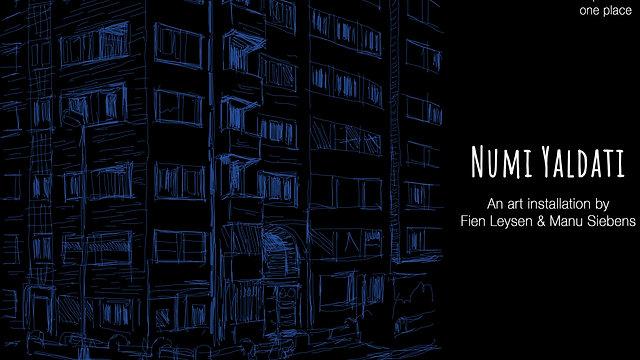 Numi Yaldati - teaser