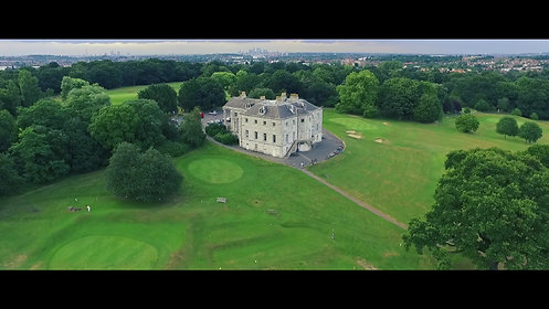 Beckenham Park Film