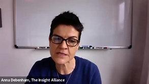 Anna - The Insight Alliance