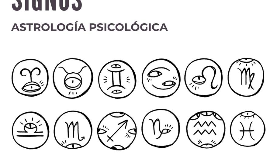 Monográficos Signos