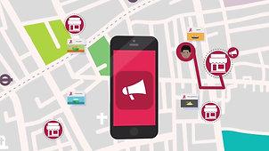 ShopLiftr - Digital Shopper Marketing, simplified.