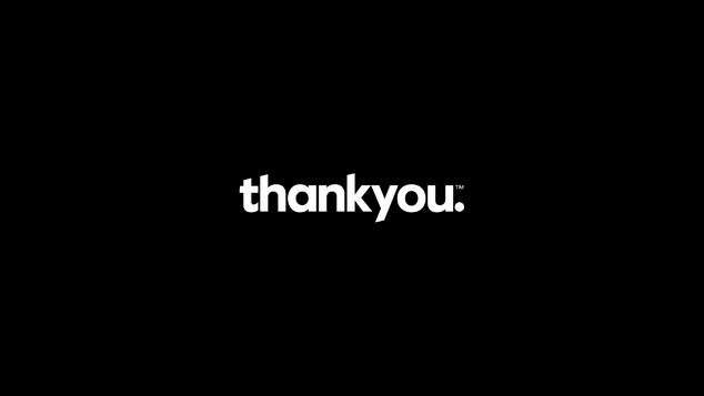 Client: Thankyou