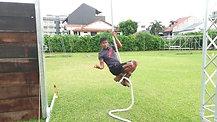 Vertical Rope_Pt2