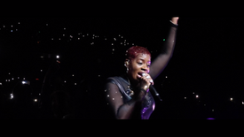 Fantasia - The Sketchbook Tour