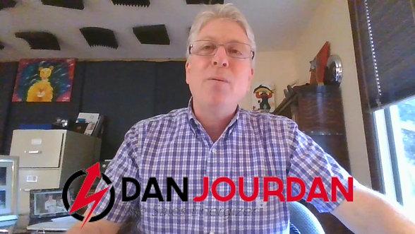 Dan Jourdan