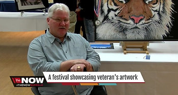 Festival showcases the work of local veterans - WKBW.com Buf
